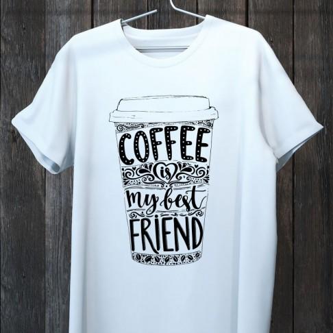 Tricou - Pasionat de cafea