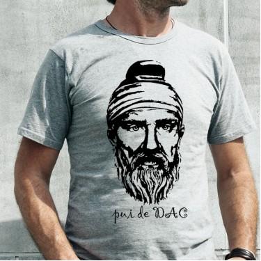 Tricou - Pui de DAC