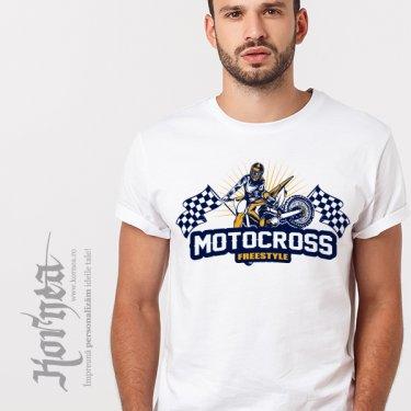 Tricou - MotoCross