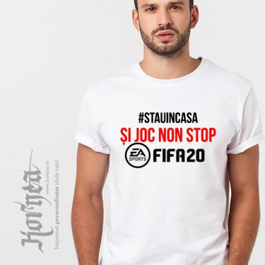 Tricou - joc FIFA