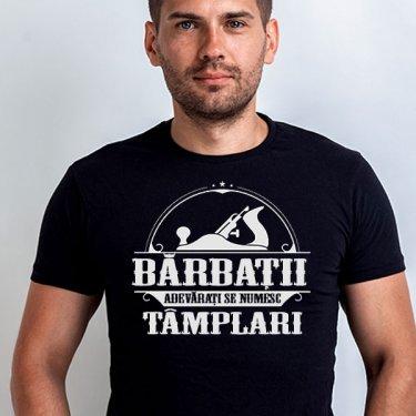 Tricou - Tamplar