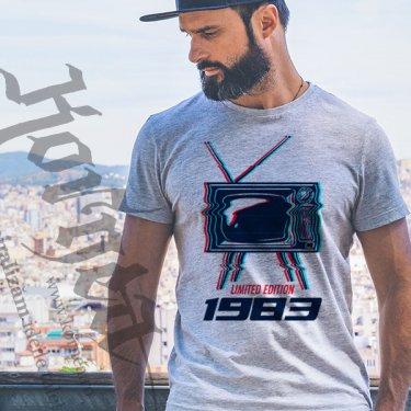 Tricou - Limited Edition - Anul se personalizeaza la alegere!