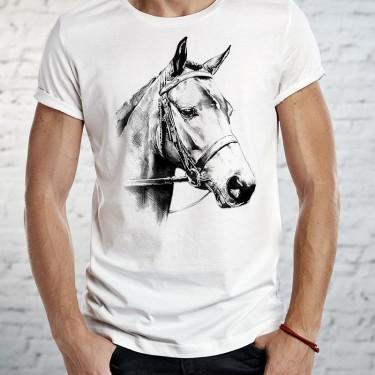 Tricou - Calul
