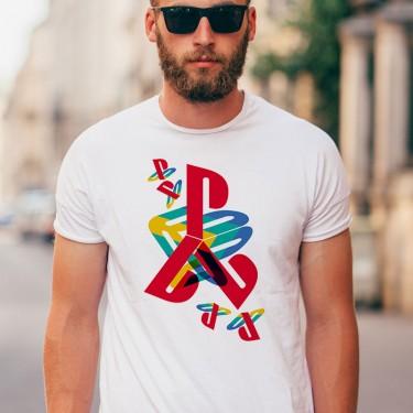 Tricou - fan Playstation