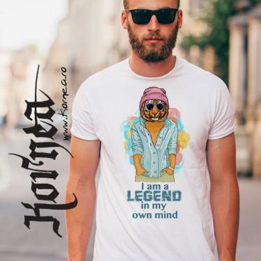 Tricou - Legend in my own mind