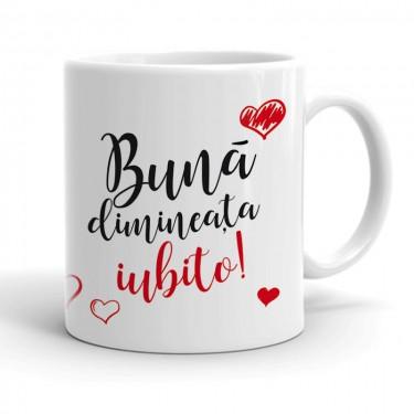 Cana - Buna dimineata iubito!