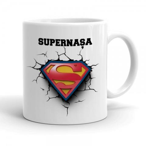 Cana Supernasa