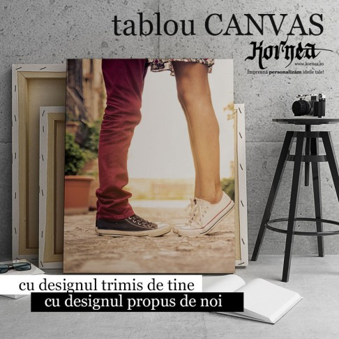 Tablou - Canvas - printat pe panza