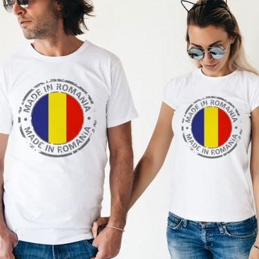 Set Tricouri - Made in Romania