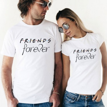 Set Tricouri - friends forever