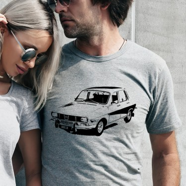 Tricou - Dacia