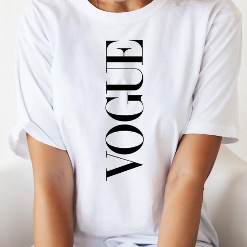 Tricou - Vogue