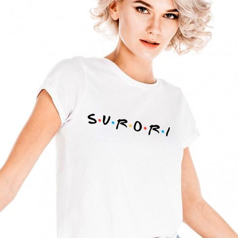 Tricou - Surori