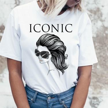 Tricou -ICONIC