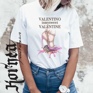 Tricou - Valentino
