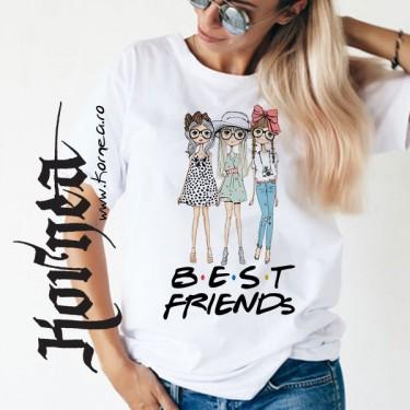 Tricou - Best Friends
