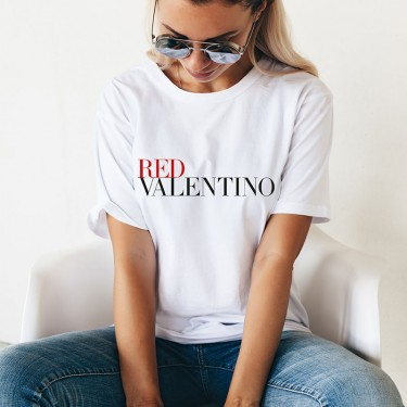 Tricou -Red Valentino