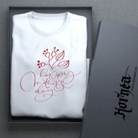 Tricou - Happy mother's day