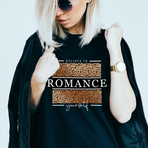 Tricou - ROMANCE