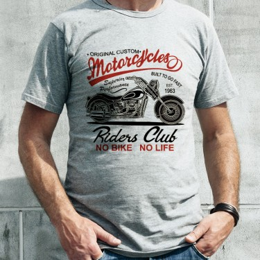 Tricou - Motorcycles