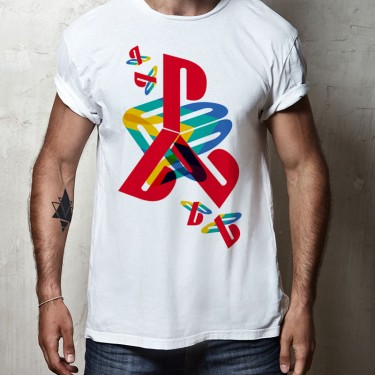 Tricou - fan Playstation