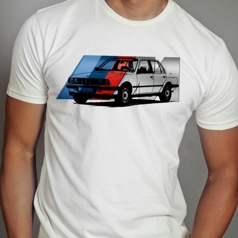 Tricou - Fan BMW