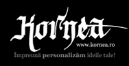 Kornea - Romania